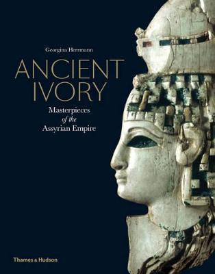 Ancient Ivory by Georgina Herrmann