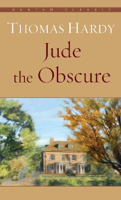 Jude The Obscure-Movie Tie-In book
