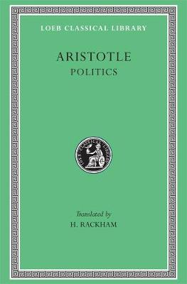 Politics  v. 21 by Aristotle