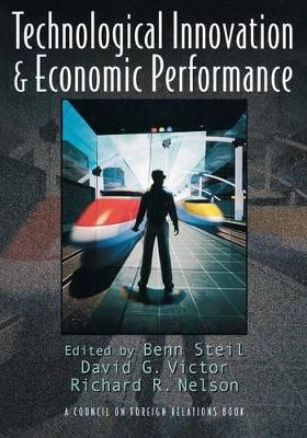 Technological Innovation and Economic Performance book