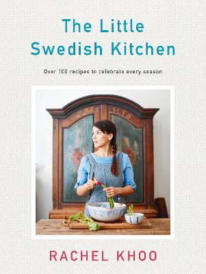 Little Swedish Kitchen book