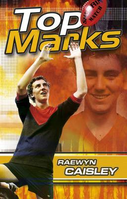 Top Marks by Raewyn Caisley