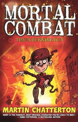 Mortal Combat by Martin Chatterton