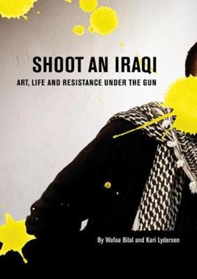 Shoot an Iraqi book