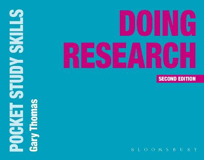Doing Research by Gary Thomas