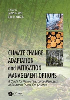 Climate Change Adaptation and Mitigation Management Options book
