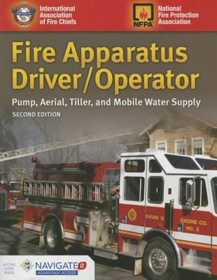 Fire Apparatus Driver/Operator by IAFC