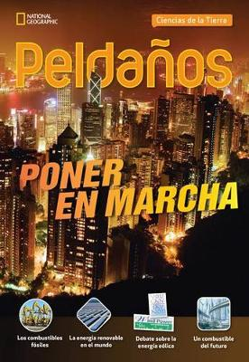 Ladders Science 5: Poner en marcha (Power Up) (on-level; Earth Science) by Stephanie Harvey