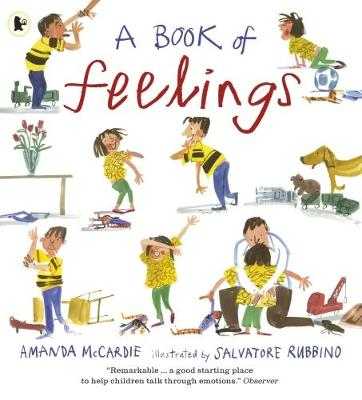 Book of Feelings book