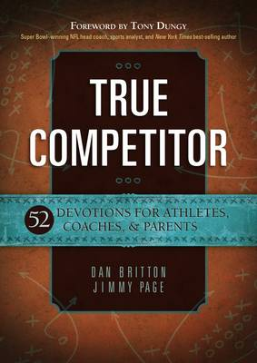 True Competitor by Dan Britton