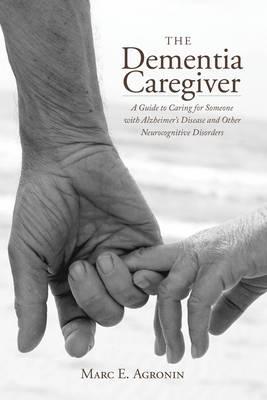 Dementia Caregiver book