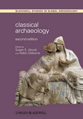 Classical Archaeology book