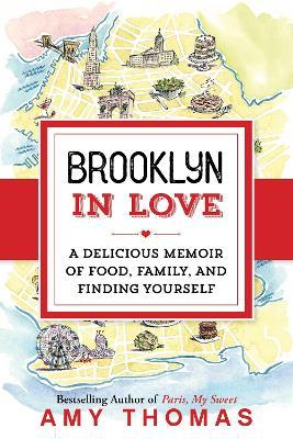 Brooklyn in Love by Amy Thomas
