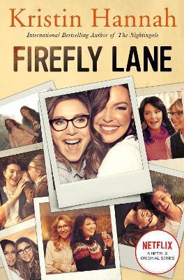 Firefly Lane book