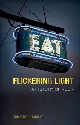 Flickering Light by Christoph Ribbat