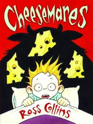Cheesemares book