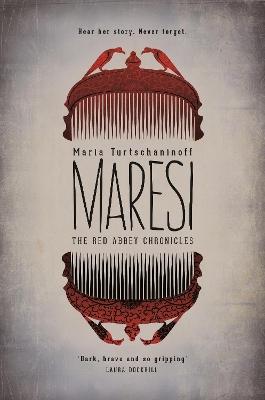 Maresi book