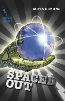 Spaced Out by Moya Simons