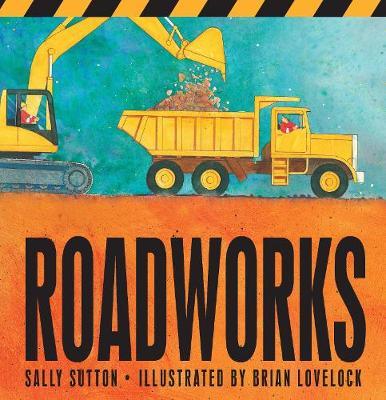 Roadworks by Sutton Sally