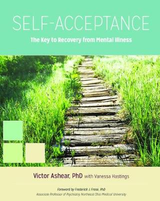 Self-Acceptance by Victor Ashear