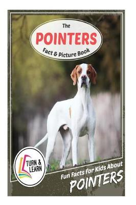 The Pointers Fact and Picture Book by Gina McIntyre