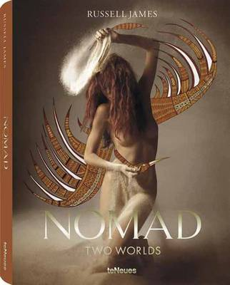 Nomad - Two Worlds book
