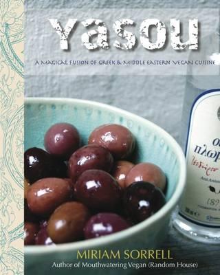 Yasou by Miriam Sorrell