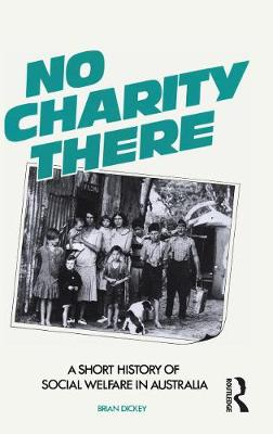 No Charity There book