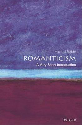 Romanticism: A Very Short Introduction book