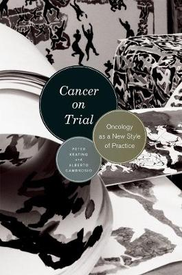 Cancer on Trial by Peter Keating