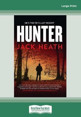 Hunter by Jack Heath