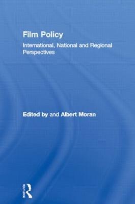 Film Policy by Albert Moran