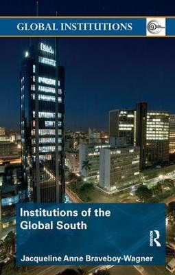 Institutions of the Global South book