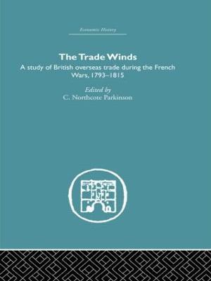 Trade Winds book