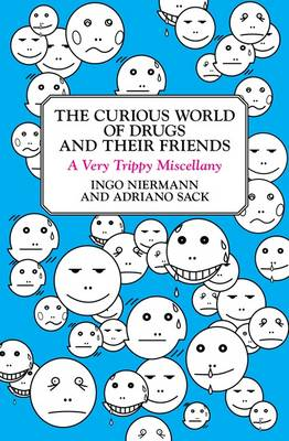 Curious World of Drugs and Their Friends book