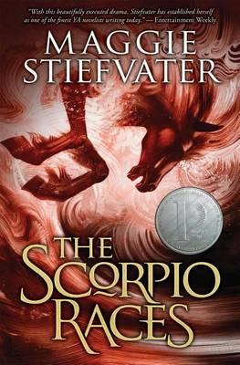 Scorpio Races by Maggie Stiefvater