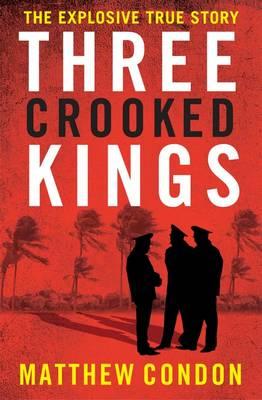 Three Crooked Kings book