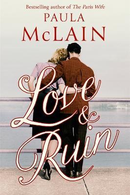Love and Ruin book
