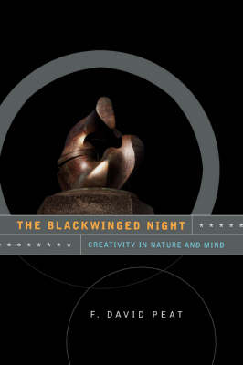 Blackwinged Night book