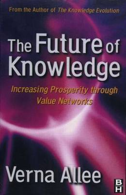 Future of Knowledge book