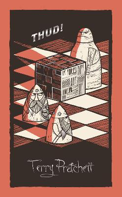 Thud!: (Discworld Novel 34) by Terry Pratchett