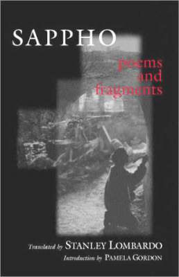Poems and Fragments book