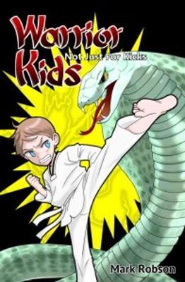 Warrior Kids by Chie Kutsuwada