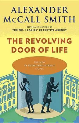 Revolving Door of Life book