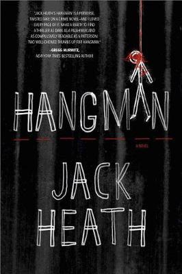 Hangman by Jack Heath