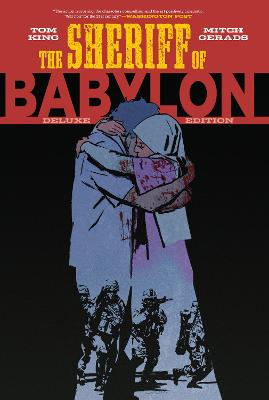 Sheriff Of Babylon The Deluxe Edition book