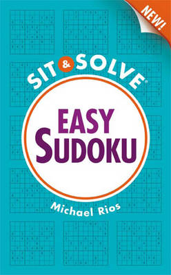 Easy Sudoku by Michael Rios