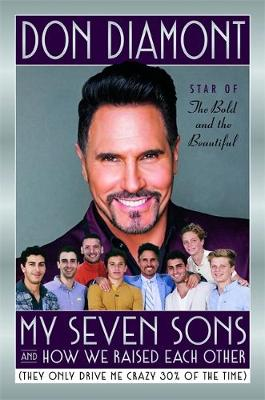 My Seven Sons and How We Raised Each Other book