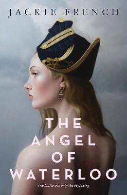 The Angel of Waterloo book