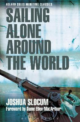 Sailing Alone Around the World by Capt Joshua Slocum
